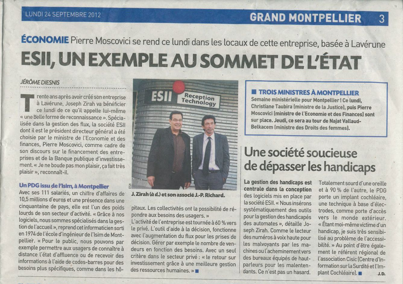 Article GrandMontpellier